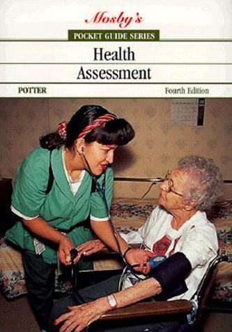 Pocket Guide to Health Assessment: Patricia A. Potter