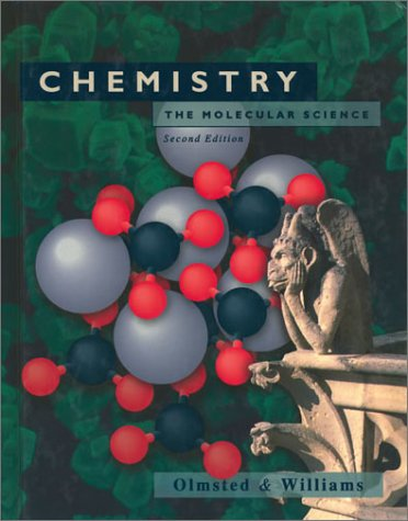 9780815184508: Chemistry: The Molecular Science