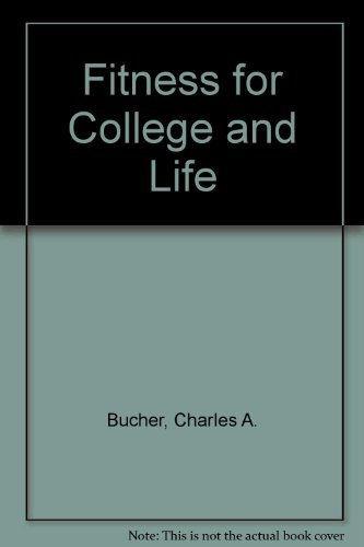 9780815184522: Fitness for College & Life