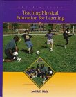 9780815184546: Teaching Physical Education for Learning (Brown & Benchmark)