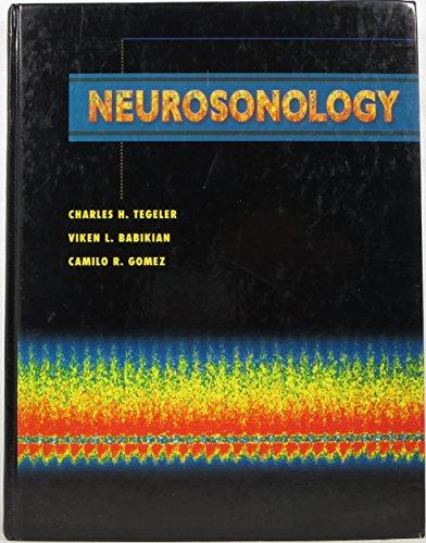 9780815187929: Neurosonology, 1e