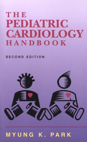 9780815190059: The Pediatric Cardiology Handbook