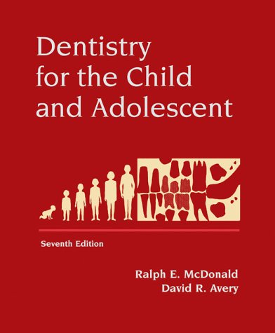 9780815190172: Dentistry for the Child and Adolescent