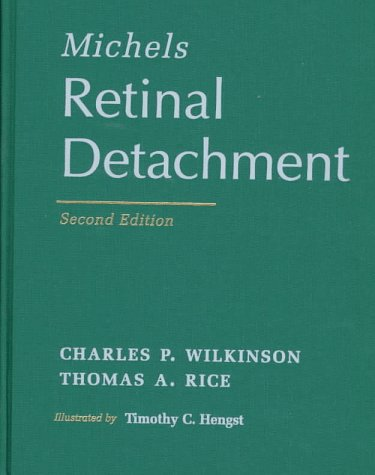 9780815194163: Michels Retinal Detachment
