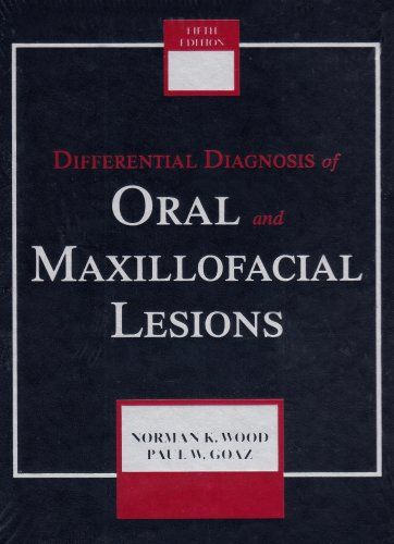 9780815194323: Differential Diagnosis of Oral and Maxillofacial Lesions, 5e