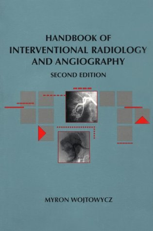 9780815194408: Handbook of Interventional Radiology and Angiography