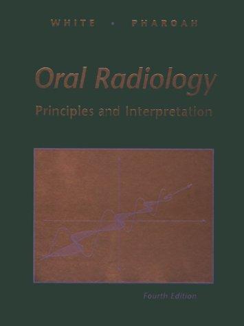 9780815194910: Oral Radiology: Principles and Interpretation