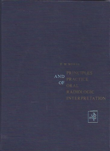 9780815195399: Principles and Practice of Oral Radiologic Interpretation