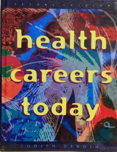 9780815198291: Health Careers Today, 2e