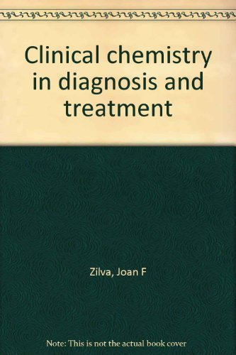9780815198680: Clinical chemistry in diagnosis and treatment