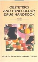 9780815198949: Obstetrics and Gynecology Drug Handbook, 2e