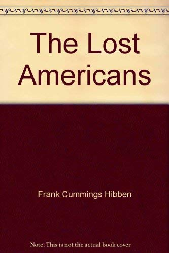 9780815200031: The Lost Americans