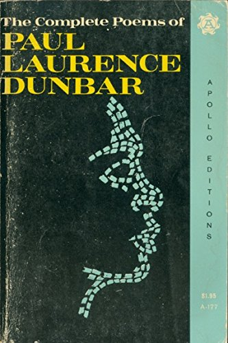 9780815201779: Complete Poems of Paul Laurence Dunbar