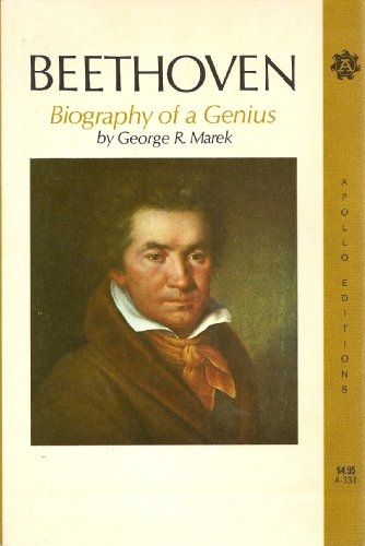 beethoven a typology of genius