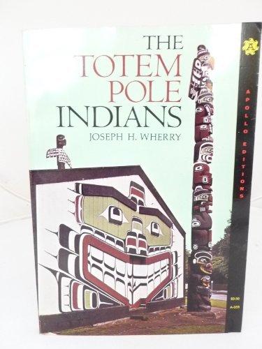 9780815203599: Totem Pole Indians