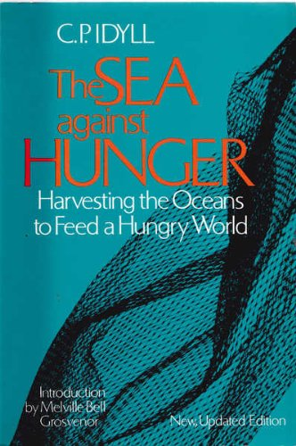 9780815204220: The Sea Against Hunger (Apollo Editions)