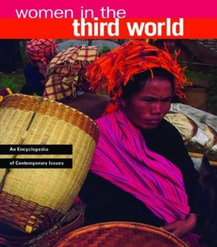 9780815301509: Women in the Third World: An Encyclopedia of Contemporary Issues (Garland Reference Library of Social Science)