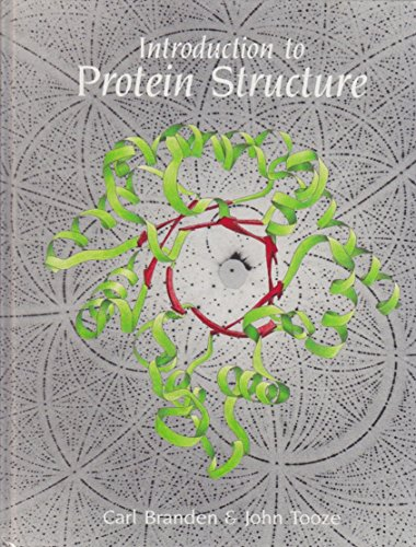 9780815303442: Introduction to Protein Structure