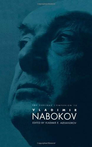 9780815303541: The Garland Companion to Vladimir Nabokov (Garland Reference Library of the Humanities)