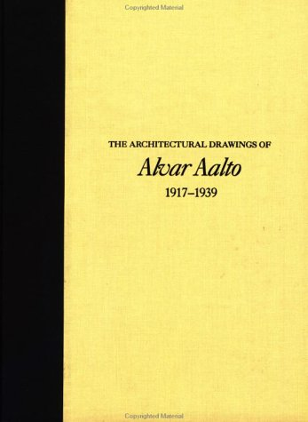 9780815305972: Sunila Pulp Mill, Housing, and Town Plan, 1936-1938: Aalto's Own Home in Helsinki, Finnish Pavilion at the 1937 World's Fair in Paris, & Other ... 1932-1937 (Garland Architectural Archives)