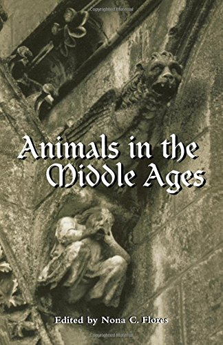 9780815313151: Animals in the Middle Ages (Routledge Medieval Casebooks)
