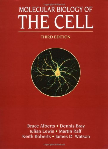 9780815316190: Molecular Biology of the Cell 3E