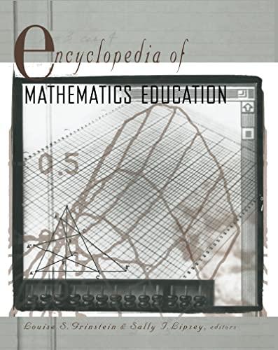 9780815316473: Encyclopedia of Mathematics Education