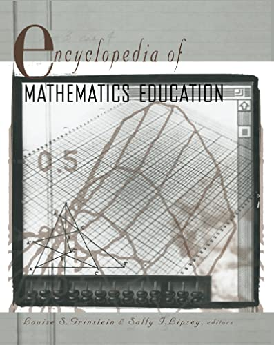 9780815316473: Encyclopedia of Mathematics Education