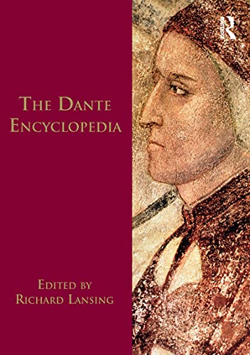 9780815316596: Dante Encyclopedia