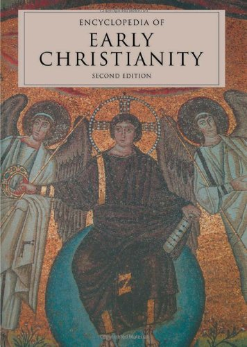 9780815316633: Encyclopedia of Early Christianity: Second Edition (Garland Reference Library of the Humanities)