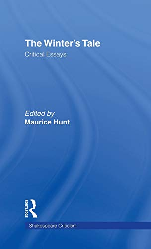 9780815317043: The Winter's Tale: Critical Essays (Shakespeare Criticism)