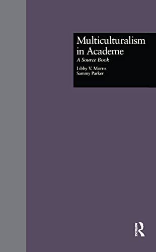 9780815317982: Multiculturalism in Academe: A Source Book (Source Books on Education)