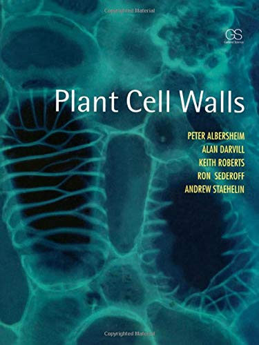 9780815319962: Plant Cell Walls