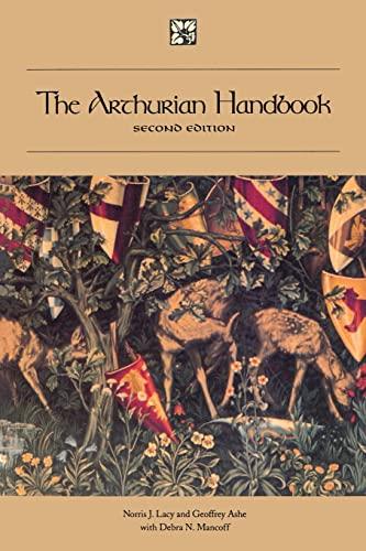9780815320814: The Arthurian Handbook (Second Edition)