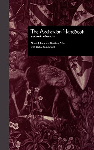 9780815320821: The Arthurian Handbook, Second Edition (Garland Reference Library of the Humanities)