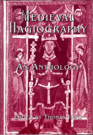 9780815321231: Medieval Hagiography : An Anthology (Garland Reference Library of the Humanities)