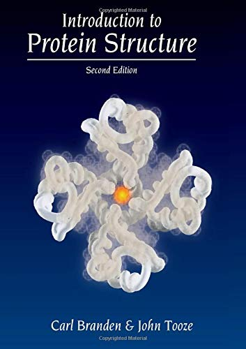 9780815323044: Introduction to protein structure 2nd edition