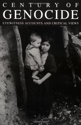 9780815323532: Century of Genocide: Eyewitness Accounts and Critical Views (Garland Reference Library of Social Science)