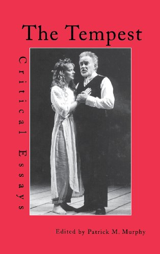 9780815324713: The Tempest: Critical Essays
