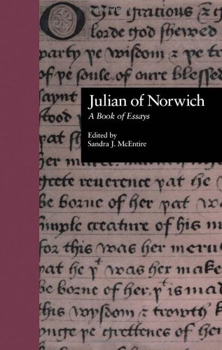 9780815325291: Julian of Norwich: A Book of Essays (Garland Medieval Casebooks)