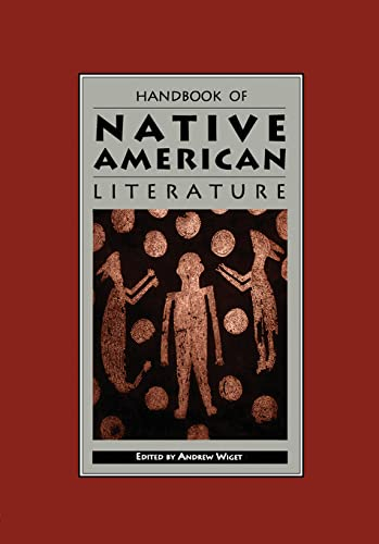 9780815325864: Handbook of Native American Literature