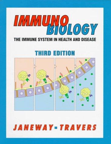 9780815328186: Immunobiology