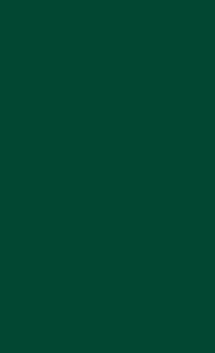 9780815328926: The Interaction of Modality and Negation: A Typological Study (Outstanding Dissertations in Linguistics)