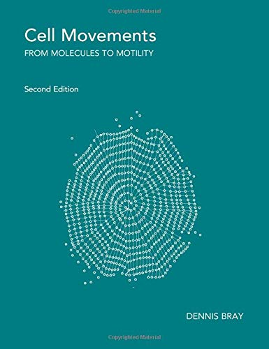 9780815332824: Cell Movements: From Molecules to Motility, 2nd Edition