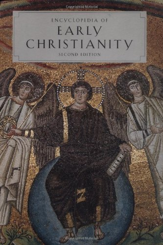 9780815333197: Encyclopedia of Early Christianity, Second Edition (Garland Reference Library of the Humanities)