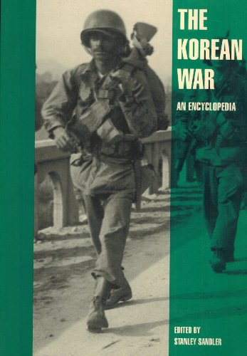 9780815333524: Korean War: An Encyclopedia