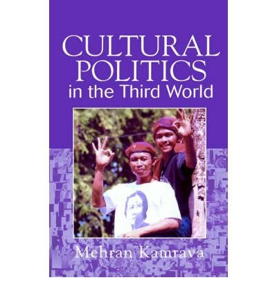 9780815334163: Cultural Politics in the Third World