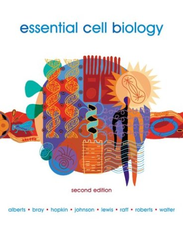 9780815334804: Essential Cell Biology, Second Edition