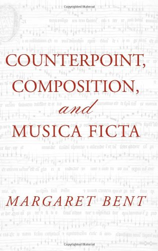 9780815334972: Counterpoint, Composition and Musica Ficta (Criticism and Analysis of Early Music)