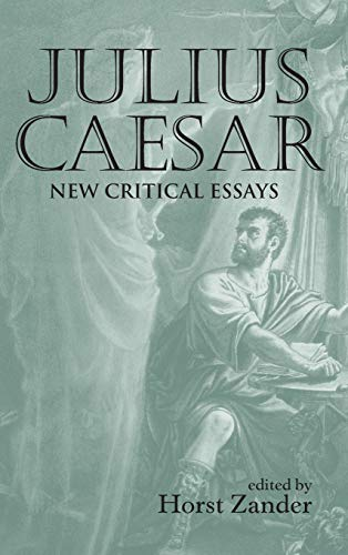 9780815335078: Julius Caesar: New Critical Essays (Shakespeare Criticism)